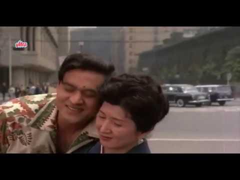 Download Lay Gai Dil ( 1967 ) Love In Tokyo Hit Hindi Movie - Joy Mukherjee, Asha Parekh