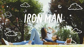 Opposite - Iron Man (Lyric Video)