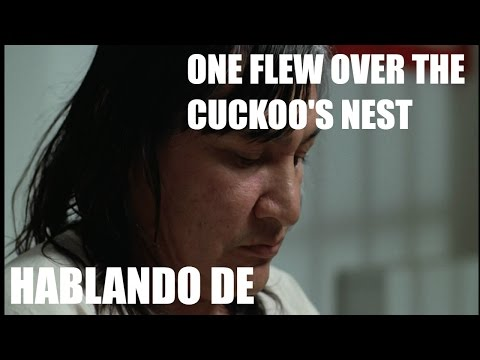 One  Flew Over The Cuckoo´s Nest 1975 Milos Forman Rollo De 35