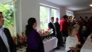 Festakt mit Segnung Wohnanlage neben Kloster St. Josef in Breitenfurt, 26.6.13, MVI 4962