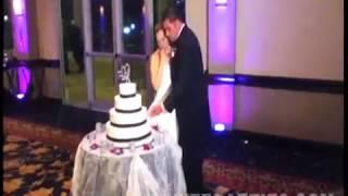 Richard & Griska's Wedding