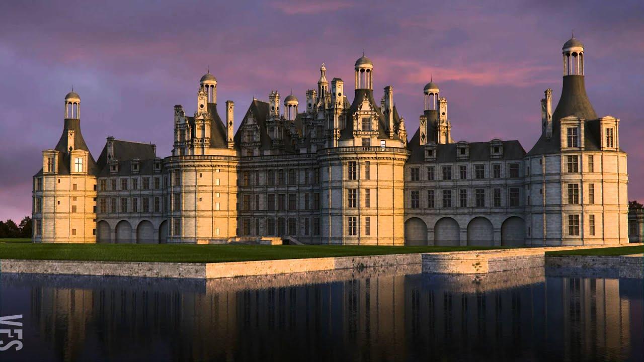French renaissance architecture vancouver film school for Architecture renaissance