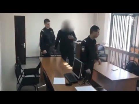 Арестован азербайджанец, подозреваемый в убийстве Волгограде