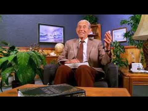 Harold Camping December 1, 2009 on The Open Forum