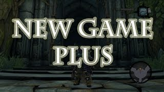 Bonus Episode 2 - Darksiders II 100%: New Game Plus