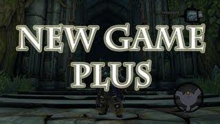Bonus Episode 2 - Darksiders II 100%: New Game Plus