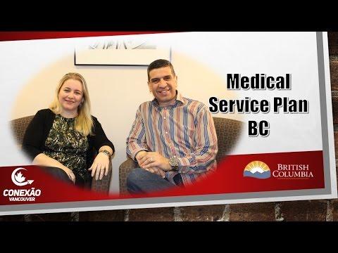 Conexão Vancouver - Sistema de saúde no Canada (BC)