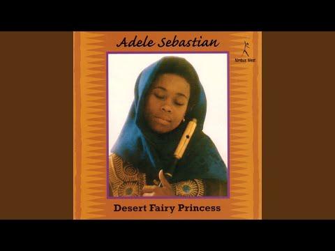 Desert Fairy Princess