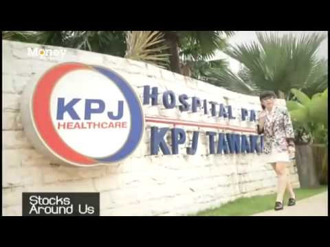 KPJ HEALTHCARE TV: HEALTH TOURISM (MONEY CHANNEL THAILAND) Malaysia's Healthcare Industry