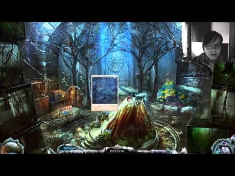 Lets Play Mystery Trackers:Die Phantome von Raincliff Folge 2 [German] [Blind]