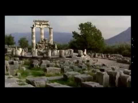 The Ancient Greeks | Crucible of Civilization | Episode 3: Empire of the Mind