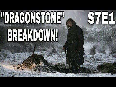 Game of Thrones Season 7 Episode 1 Explained - Game of Thrones Season 7 Premiere