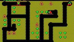 Digger (1983) DOS PC Game