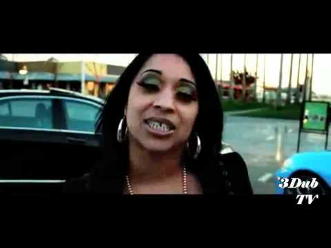 "PinkyXXX ""Cut the Check"" Video"