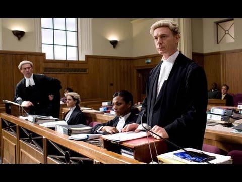 Lawyer documentary