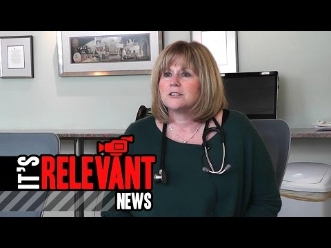 Norwalk Pediatrician Discusses the Measles Vaccine