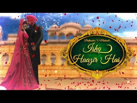 Beautiful Moments - Diljit Dosanjh (Ep#1) - Ishq Haazir Hai Special