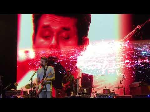 John Mayer - Something Like Olivia And Who Says - Jones Beach, NY August 23, 2017
