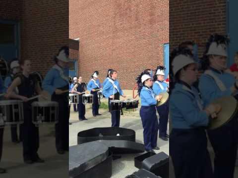 Parade Cadence