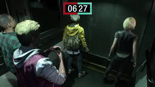Project Resistance 7 Minute Gameplay Tokyo Game Show