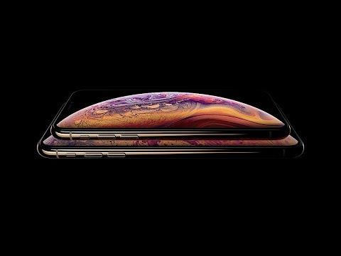 """Apple: """"вот 3 новых айфона"""" я:"""