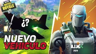 NEW VEHICLE, NEW CHALLENGE SKIN AND NFL *FILTRATIONS* FORTNITE BATTLE ROYALE