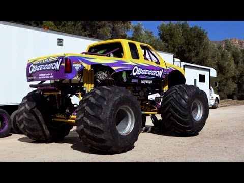 Auction Hunters: Monster Truck Whisperer