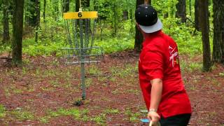 2013 disc golf hall of fame classic mpo final 18 feldberg gurthie locastro wysocki