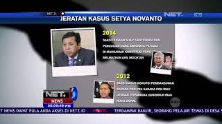 Video Sebelum Jadi Tersangka Korupsi E-KTP, Inilah Jeratan Kasus Setya Novanto - NET24 download MP3, 3GP, MP4, WEBM, AVI, FLV November 2018