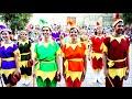Classic Catalan Dance in Europe.