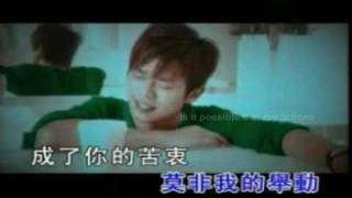 张栋梁 Nicholas Teo- Hurt MV English Subbed