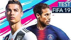 FIFA 19 im Test  / Review - Mehr als FUT und Pay2Win