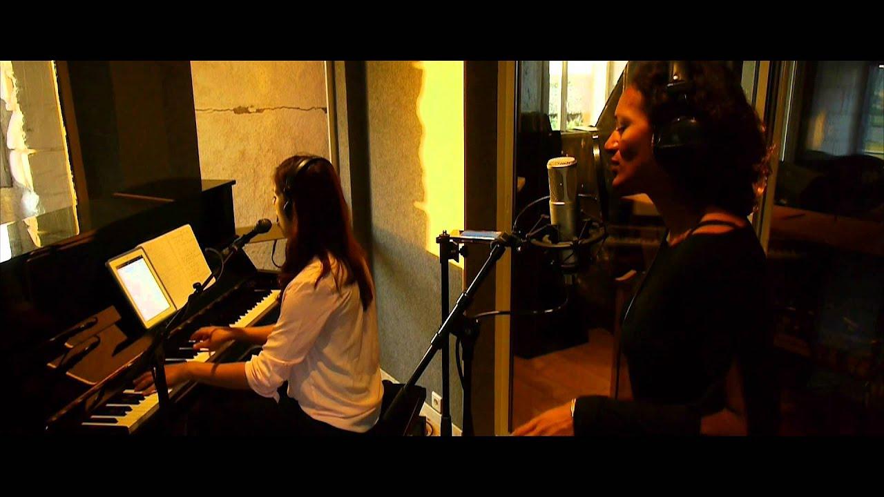 "Helene Argo & Paola Vera ""Lady Marmalade"" | Patti Labelle"