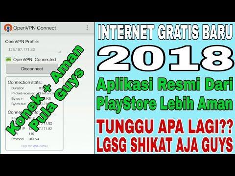Cepat! Internet Gratis Baru Januari 2018, Sumpah Lu Gak Bakal Nyangka Speed Nya.😂