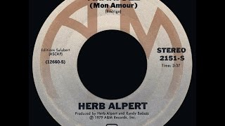 Herb Alpert ~ Aranjuez (Mon Amour) 1979 Disco Purrfection Version