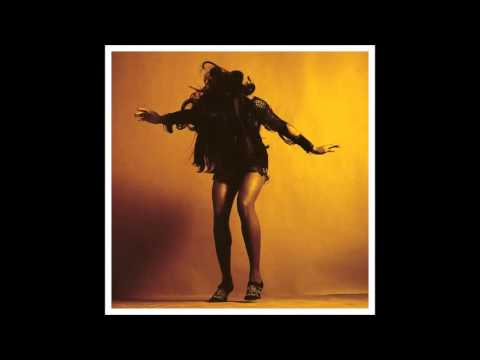4 - Everything You've Come To Expect - The Last Shadow Puppets