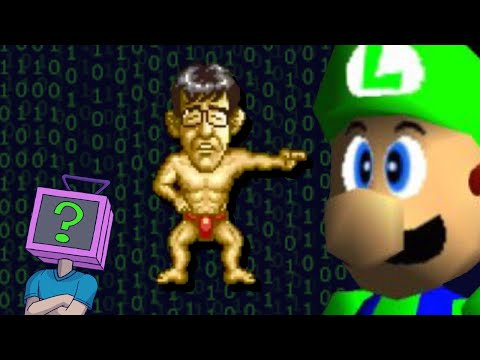 10 Craziest Discoveries of the Nintendo 2020 Leaks (Feat. The Easter Egg Hunter)