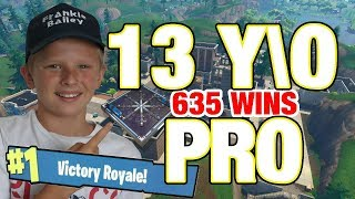 Fortnite Live Stream Vbucks giveaway | 635 Wins | 22K Kills | Pro Builder