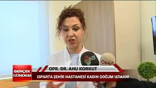 Isparta şehir hastanesi kadın doğum doktorları