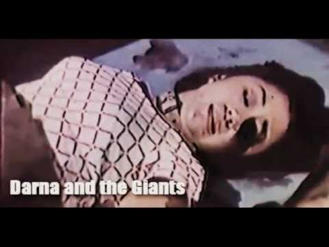 CLIPS - DARNA AND THE GIANTS (1973)