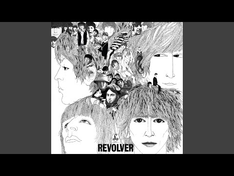 07-The Beatles - Revolver (full album)