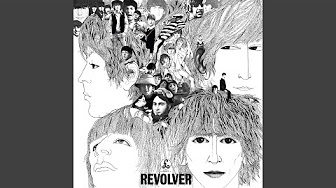 The Beatles - Revolver (Remastered 2009)