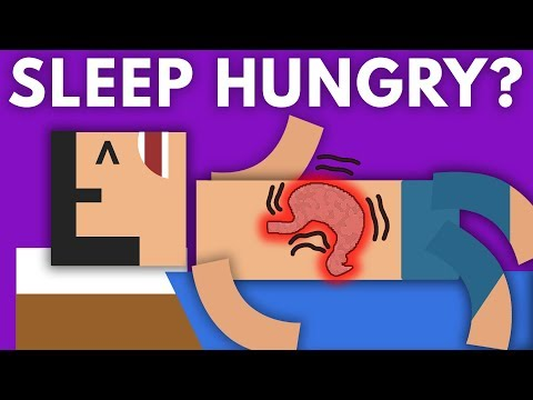 What If You Go To Sleep Hungry? Dear Blocko #23