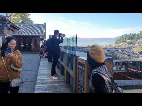 Kinh nghiệm Du lịch tự túc Lệ Giang - Cổ trấn tuyệt đẹp ở Vân Nam Trung Quốc
