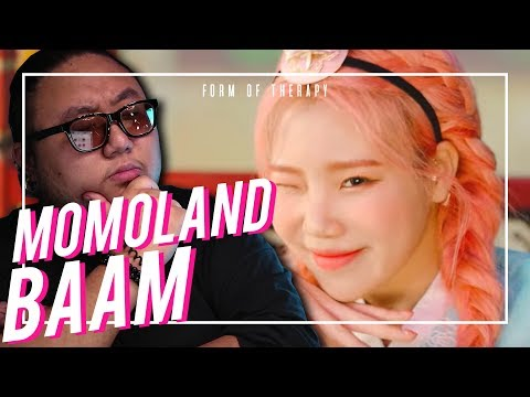 Producer Reacts to MOMOLAND