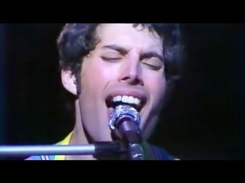 Bohemian Rhapsody By Freddie Mercury (medley)