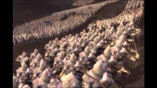 ТОП-5 лучших игр Total War