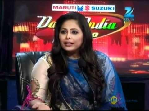 Dance India Dance Season 3 March 18 '12 - Raghav And Sanam