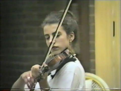 1992-0201 Asmira Woodward-Page, Music concert, Melbourne, Australia