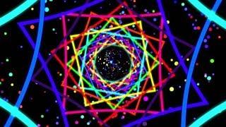 Progressive Psytrance ALIEN AYAHUASCA @ 2020 Portal DMT Experience Visual Trip MIX